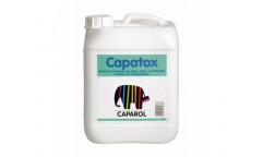 Capatox - protiplísňový přípravek