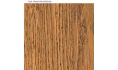 Samolepicí fólie imitace dřeva - Oak Troncais Medium, Dub střední 11229