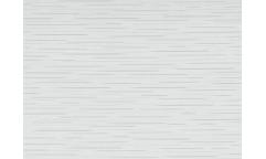 Samolepicí fólie na sklo Lubiana - Mléčné sklo, proužky 346-0536