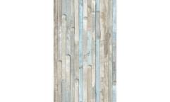 Samolepicí fólie imitace dřeva - Modrošedá prkna 346-0644, 346-8131