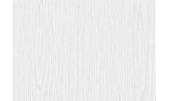 Samolepicí fólie imitace dřeva - Bílá struktura 10115, 11093, 11095