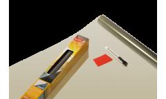 Statická ochranná fólie proti slunci 339-5000