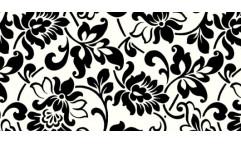 Samolepicí folie Heritage Black&White 10579