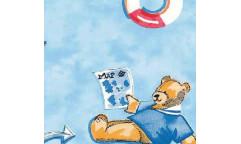 Samolepicí fólie Bears - Medvídci 118321, 11685