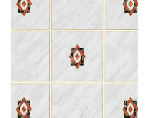 Samolepicí fólie Milano Grey - Kachle 11653