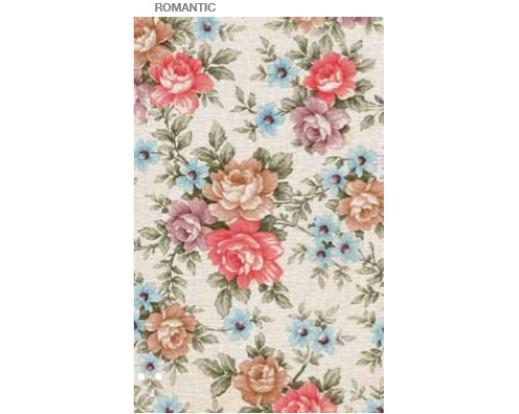 Samolepicí fólie Romantic - Růže 10223