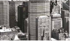 Samolepicí fólie Urban Sky - Město 11910, 11912
