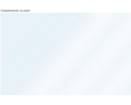 Samolepicí ochranná fólie Transparent - Průhledná lesklá 11325
