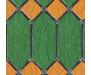 Samolepicí fólie na sklo Rennes - Vitráž 11735