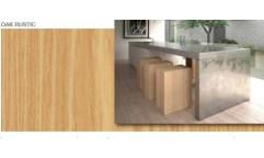 Samolepicí folie imitace dřeva - Dub rustikální 10789
