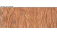 Samolepicí fólie imitace dřeva - Dub přírodní střední 10813