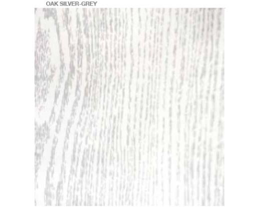 Samolepicí fólie imitace dřeva - Dub stříbrnošedý 11243