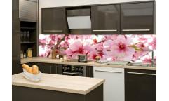Samolepicí fototapeta k lince Apple Blossom, Jabloňový květ