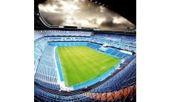 Samolepicí fototapeta na podlahu Football stadion, Fotbalový stadion