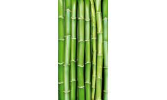 Samolepicí fototapeta na podlahu Bamboo, Bambus