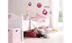 Samolepka Fairy 17007 Víly