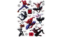 Samolepka Spiderman DK 2327