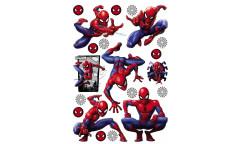 Samolepka Spiderman DKM 1741