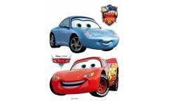 Samolepka Cars DK 850 Auta