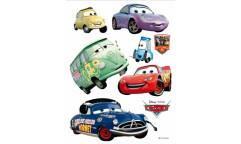 Samolepka Cars DK 851 Auta