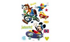 Samolepka Mickey Mouse DK 855