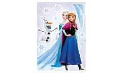 Samolepka Frozen Sisters 14046 Ledové království
