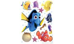 Samolepka Hledá se Nemo DK 1705