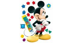Samolepka DK 858 Mickey Mouse