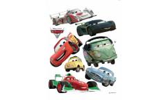 Samolepka Cars DK 886 Auta