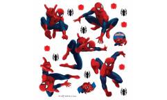 Samolepka Spiderman DKs 1090