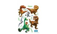 Samolepka DKs 1094 Hodný dinosaurus