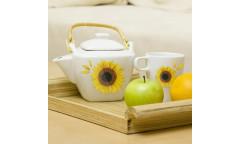 Samolepka Sunflowers 59605 Slunečnice