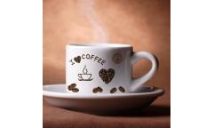 Samolepka Coffee 59607 Káva