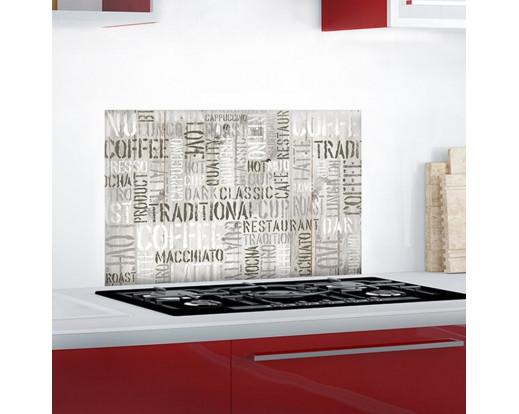 Samolepka do kuchyně Coffee 67250 Káva