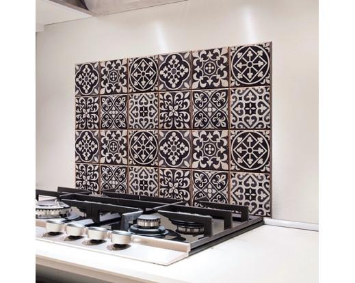 Samolepka do kuchyně Tiles Azulejos 67253 Kachličky