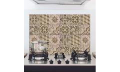 Samolepka do kuchyně Beige Azulejos 67254 Béžové kachličky