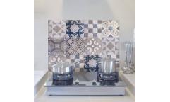 Samolepka do kuchyně Vintage Tiles 67262 Kachličky