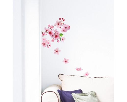 Samolepka Cherry Blossom 54327 Třešňový květ