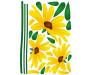 Samolepka Daisies, Kopretiny ST1 011