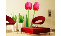 Samolepka Tulips ST2 018 Tulipány