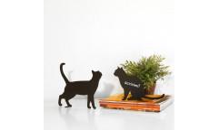 Popisovací dekorace Two Cats 63416 Kočky
