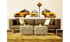 Samolepka Taxi ST2 008