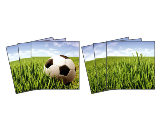 Samolepky na kachličky Football TI 015 Fotbal