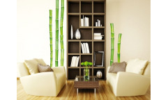 Samolepka Bamboo, Bambus ST2 016
