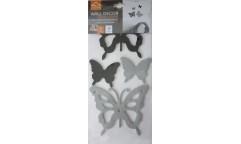 Pěnová samolepka Mariposa 59501 Motýli