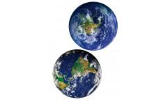 Samolepka Země F 1042