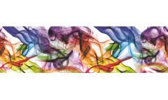 Samolepicí bordura Abstract WB 8201