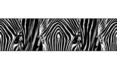 Samolepicí bordura Zebra WB 8205
