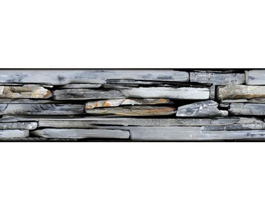 Samolepicí bordura Stones WB 8209
