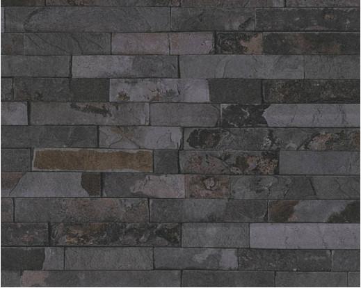 Vliesová tapeta Best of Wood and Stone 35582-5